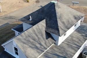 Essex CT Asphalt Roof