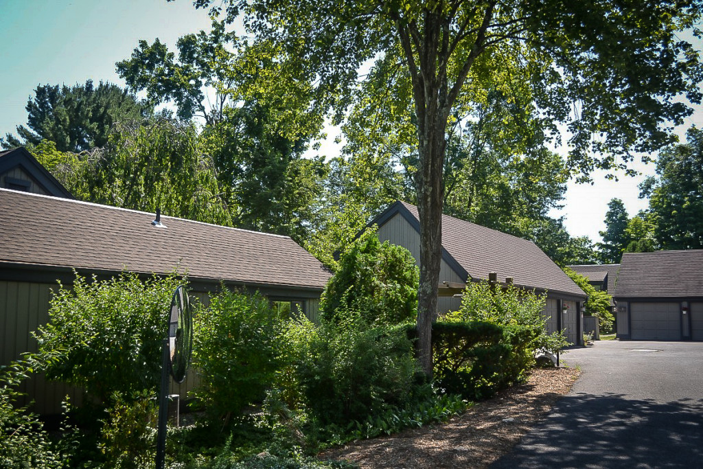 Multi-Year Roofing Contract with Heritage Village Condos in Southbury, CT