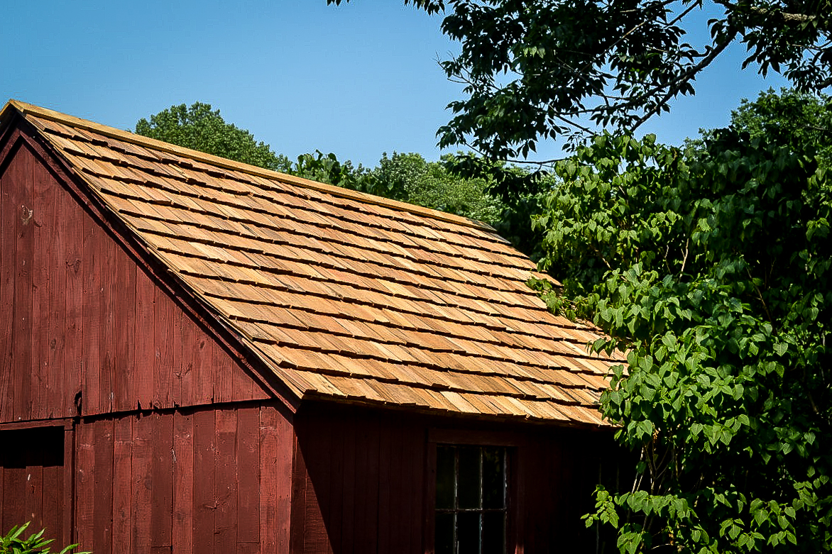 Wood Shingles Ct Roofcrafters Connecticut Roofing Company