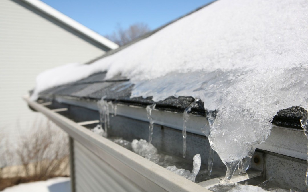 Winter Roof Maintenance
