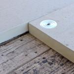 Flatroof Underlayment Installation 5