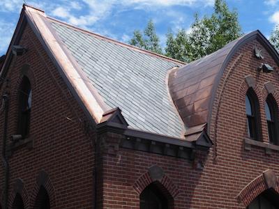 Grove Street Cemetery – Historic Slate Restoration
