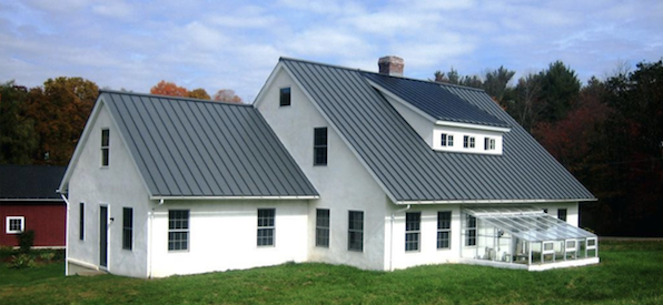 Metal Roof Amp Roofing Systems Connecticut Roofcrafters