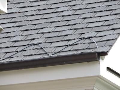 325 Stanwich - Architectural Asphalt Gutter De-Ice Cable Detail Lo-Res