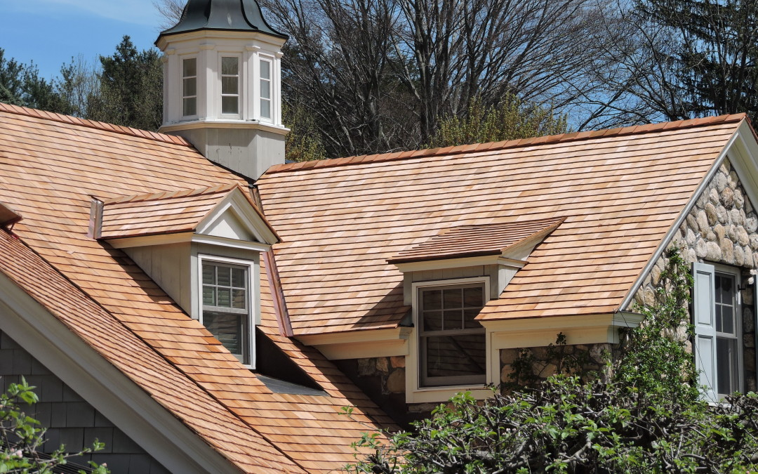 Focus on Fairfield County Roofing – Spring 2019
