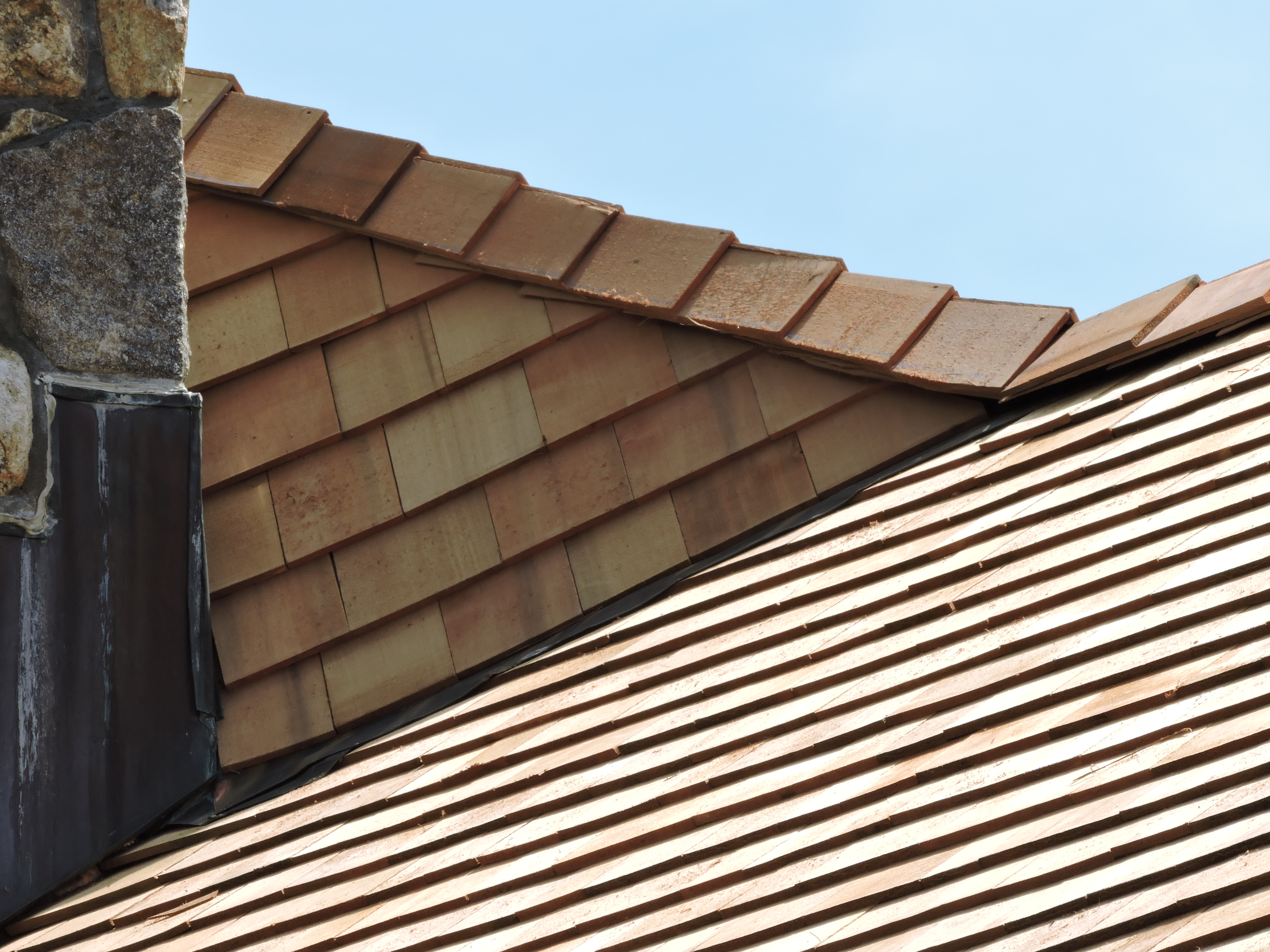 Fairfield County Roofing High End Installations
