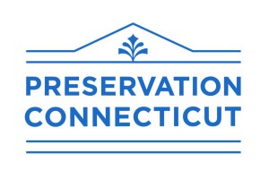 Preservation Connecticut Logo
